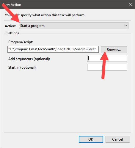 delay-windows-task-in-task-scheduler-configure-action