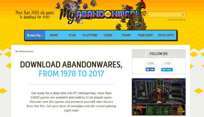 5 of the Best Websites to Download Free Video Games - Make