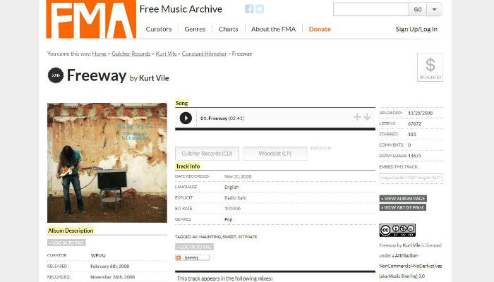4 of the Best Websites to Download Royalty-Free Music for Your Next