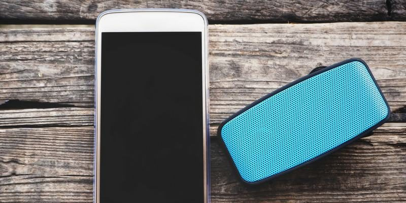 How to Make a Smart Speaker from an Old Android Device