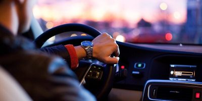 Uber Plans to Patent Technology to Alert Them of a Drunk Fare
