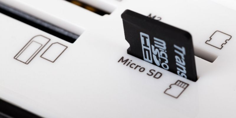 How to Repair Your Micro SD Card and Recover Erased Data