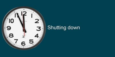 How to Schedule Windows 10 Shutdown and Startup