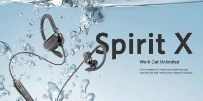 Soundcore Spirit X Sports Earphones Review