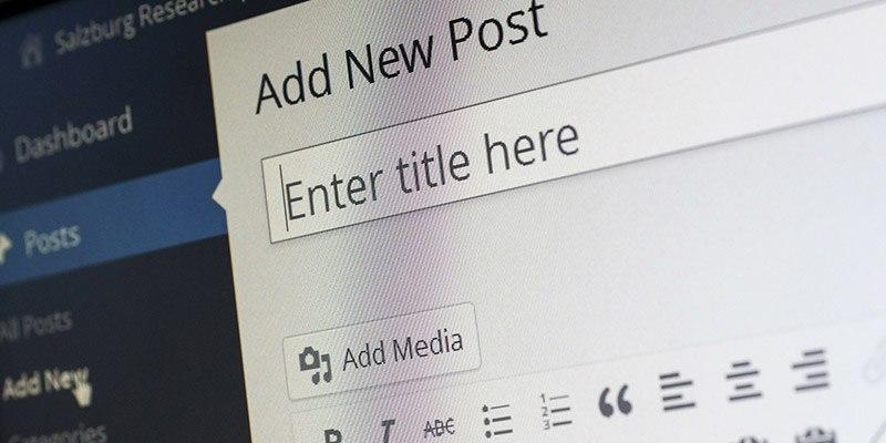 Как добавить пользовательский статус сообщения в WordPress