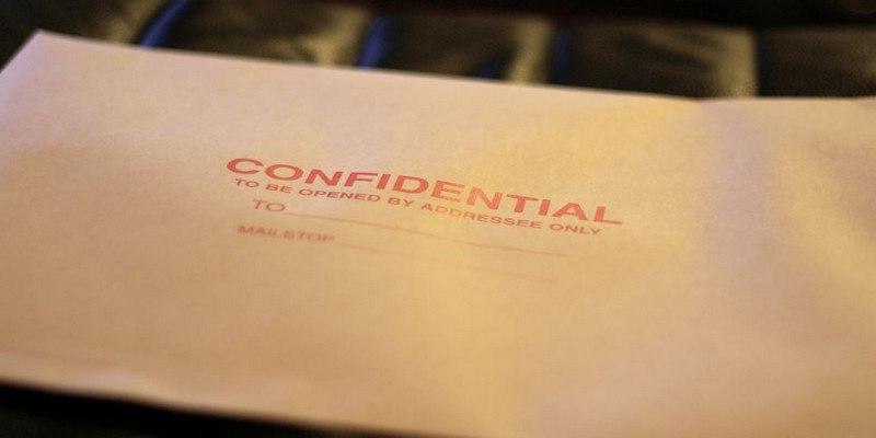Как отправить конфиденциальную электронную почту в Gmail