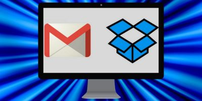 How to Access Dropbox from Your Gmail Account