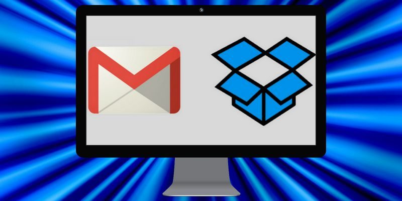 How to Access Dropbox from Your Gmail Account - Make Tech Easier