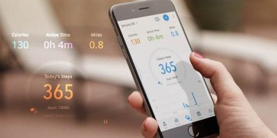 Best Pedometer and Step Counter Apps for iPhone