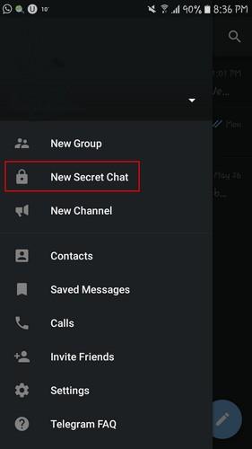 tele-secret