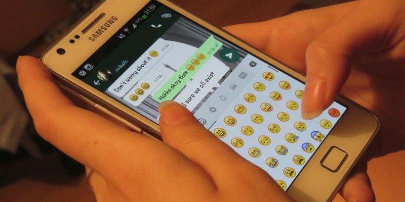 7 полезных трюков WhatsApp которые вы не используете