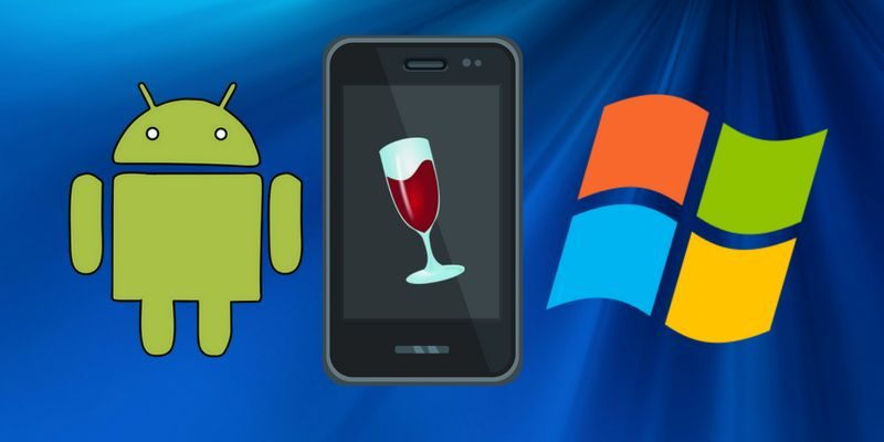 How to Run Windows Apps on Android with Wine - Make Tech Easier