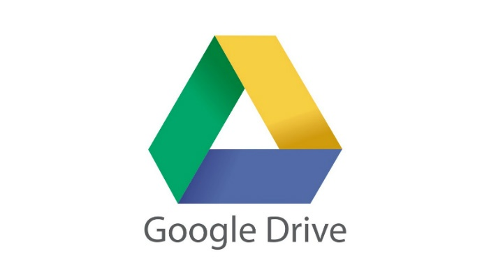 android-space-googledrive
