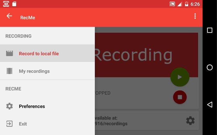 8 of the Best Android Screen-Recording Apps - Make Tech Easier