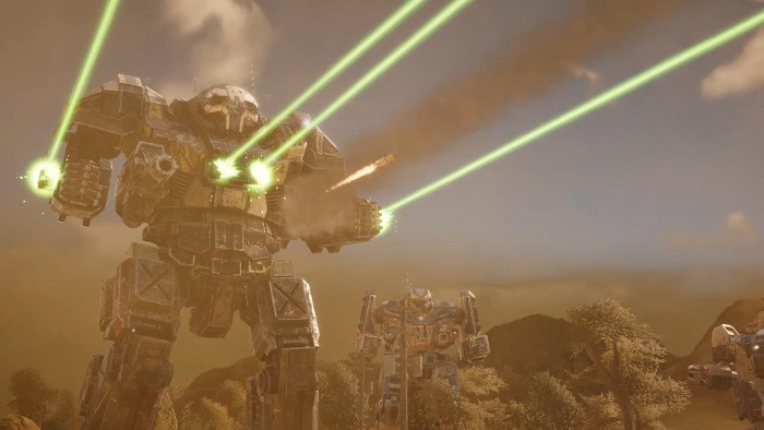 best-linux-games-2018-battletech