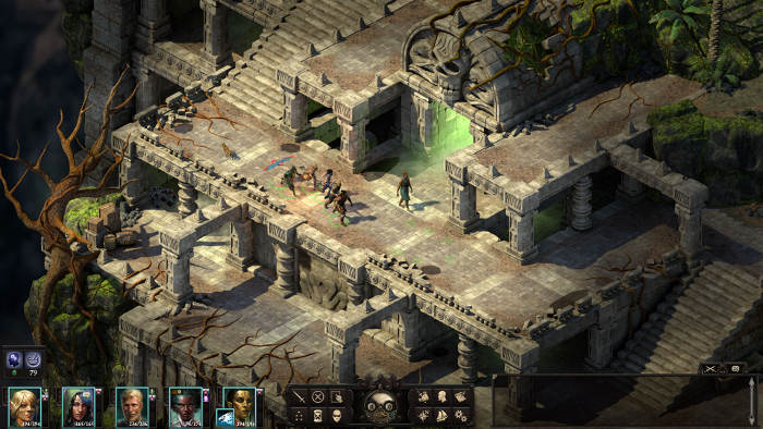 best-linux-games-2018-pillars-of-eternity-2-deadfire