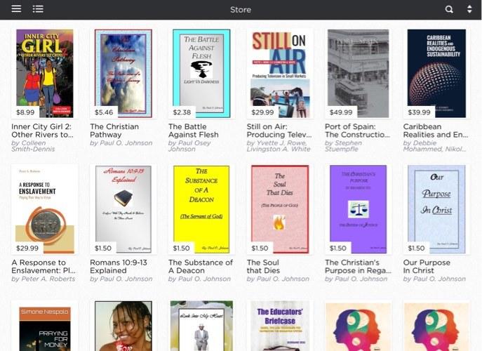 bookfusion-book-store