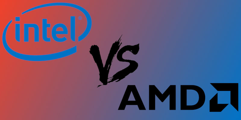 Intel vs AMD 2018