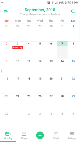 4 of the Best Cross-Platform Calendar Apps - Make Tech Easier