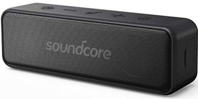 Rock Out with the Soundcore Motion B Portable Bluetooth Speaker by Anker, Now 38% Off