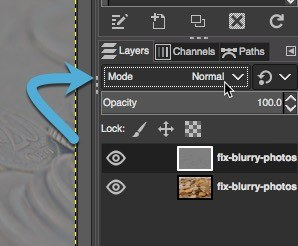 fix-blurry-photos-select-blending-mode-menu