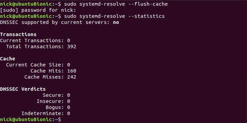 flush-dns-cache-linux-featured