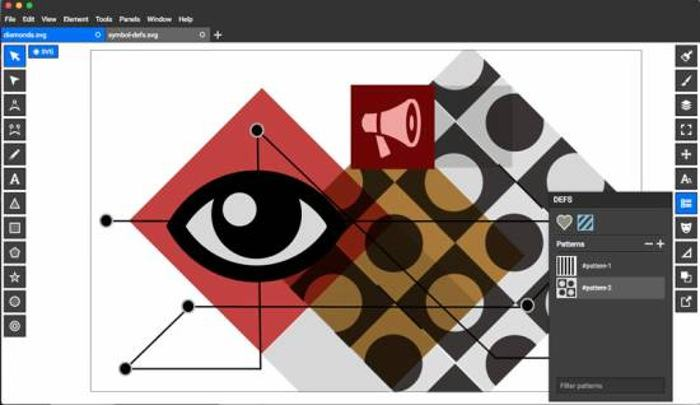 7 Of The Best Free Graphics Editors For Creating Vector Images