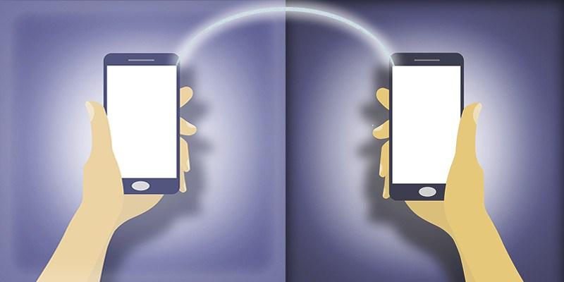 Приложения которые помогут вам завести офлайн друзей