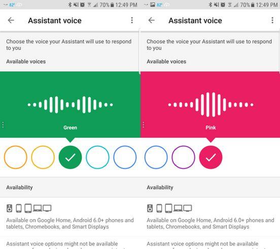 google-assistant-color-choices