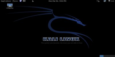How to Fix the Sound in Kali Linux