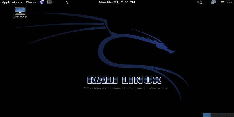 How to Fix the Sound in Kali Linux - Make Tech Easier