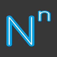 Neon Notepad
