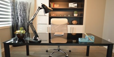 9 Great Ergonomic Improvements to Make at Your Work Area