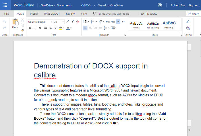 How to Open a docx File without Microsoft Office - Make Tech