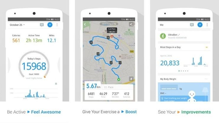Best Pedometer and Step Counter Apps for iPhone - Make Tech Easier