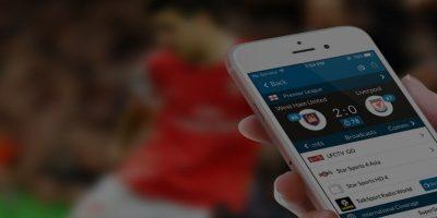 5 of the Best Android Apps for Premier League Fans
