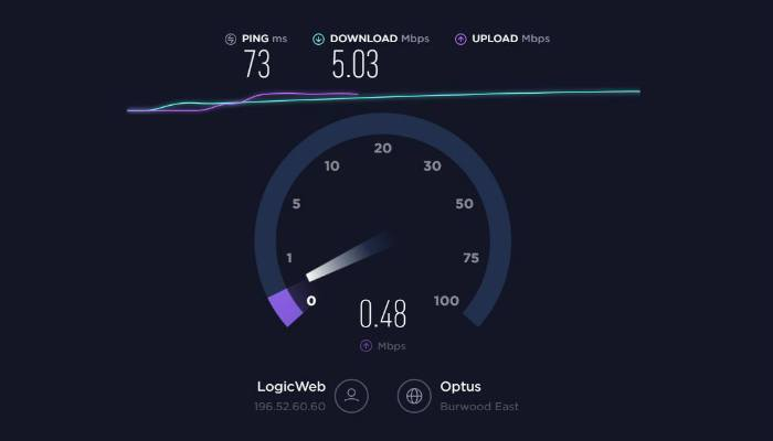 test-speed-speedtest