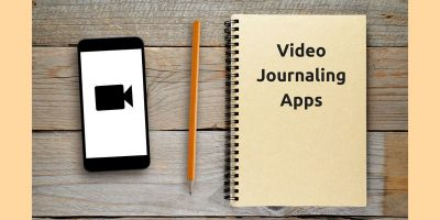 4 Useful Apps For Keeping Online Video Diaries