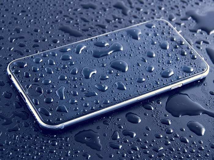 waterproofing-resistant
