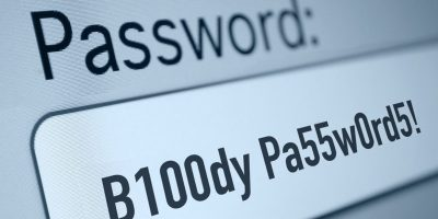 Why Website Password Restrictions Do Not Keep You Safe