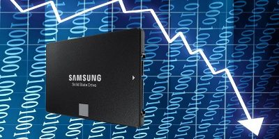 Why Are SSD Prices Suddenly Plummeting?