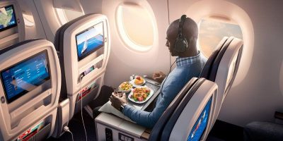How to Use Your Own Headphones for In-Flight Entertainment