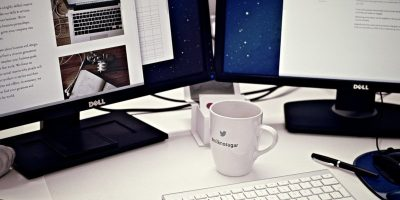 Do Dual Monitors Improve Productivity?