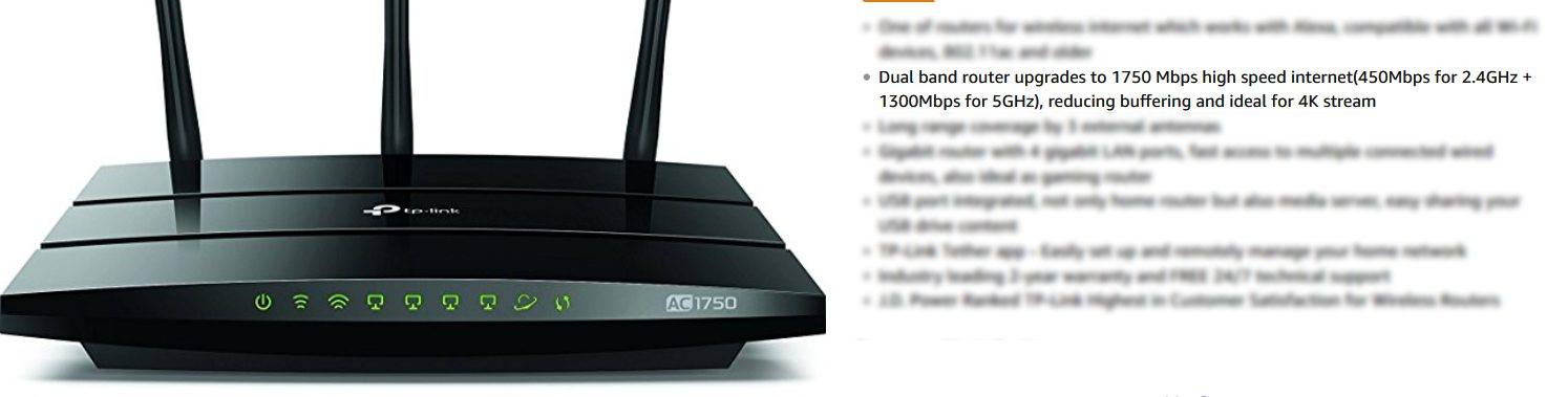 What Do Router AC Ratings Like AC1200 and AC3200 Mean