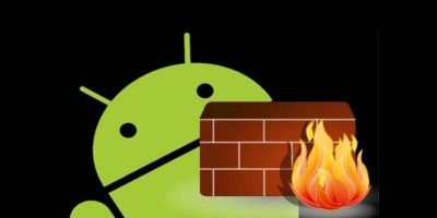 3 of the Best Firewall Apps for Android in 2018