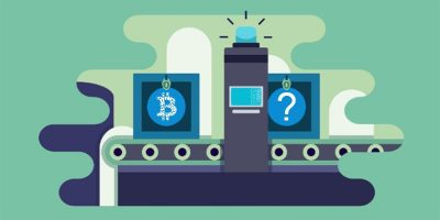 Cryptocurrency vs. Blockchain – What's the Difference?