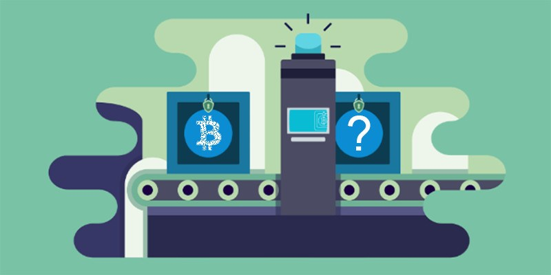 are cryptocurrencies interchangeable