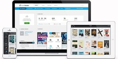 BookFusion: An Alternate E-Reader for iOS, Android, and the Web