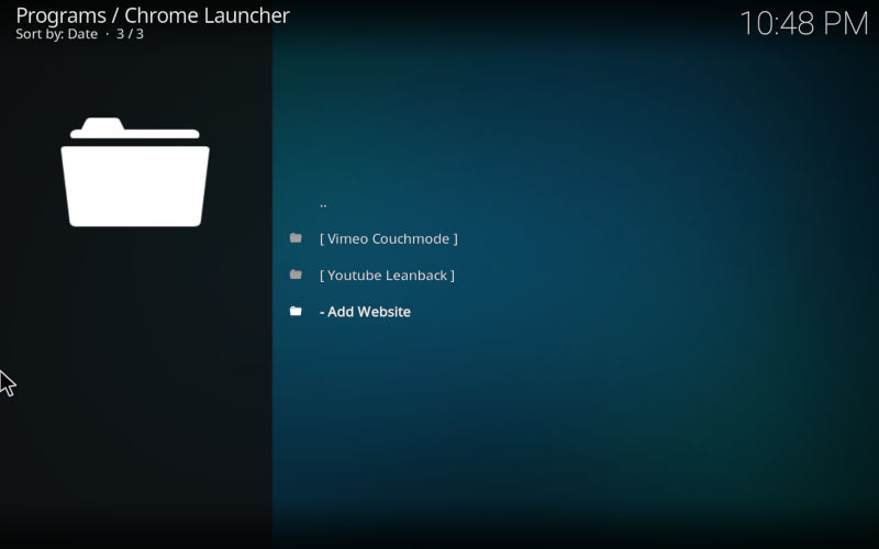 How to Use Google Chrome in Kodi to Access Your Streaming
