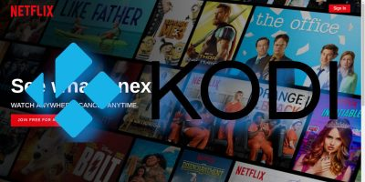 How to Use Google Chrome in Kodi to Access Your Streaming Services